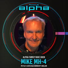 Mike MH-4