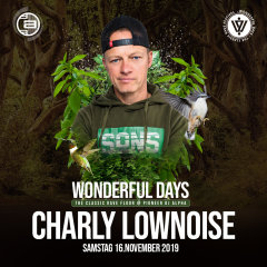 Charly Lownoise