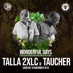 Talla vs. Taucher