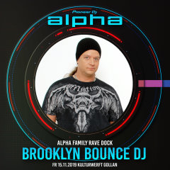 Broolyn Bounce DJ